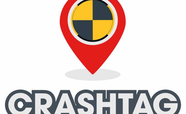 Blog feature image for the post titled: Crashtag is now live in Australia