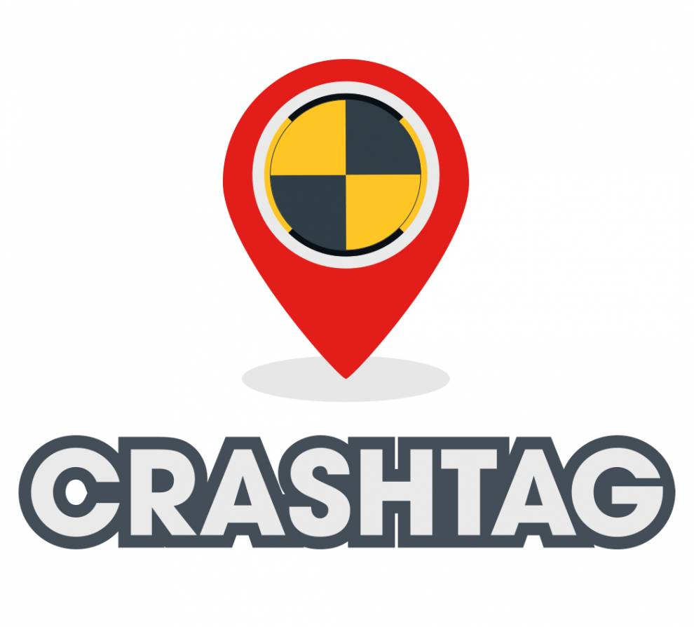 Blog hero image for the post titled: Crashtag is now live in Australia