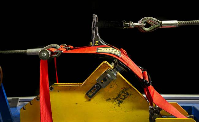 Blog feature image for the post titled: The Cost of Fake Safety Harnesses