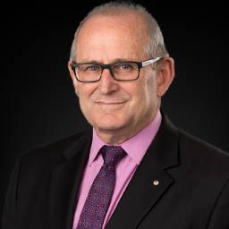 Dr Michael Myers