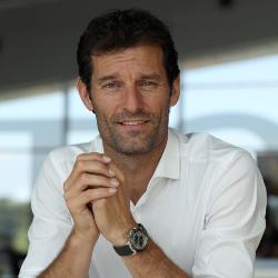 Mark Webber - F1