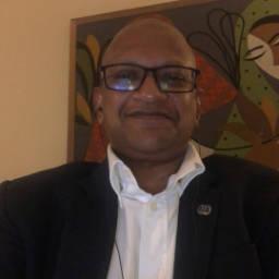 Niroshan Pereira