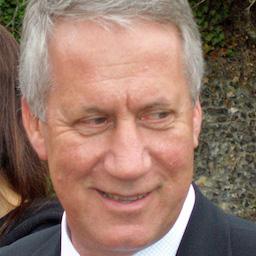 Dr Rik Hagen