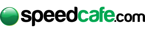 SpeedCafe.com Logo