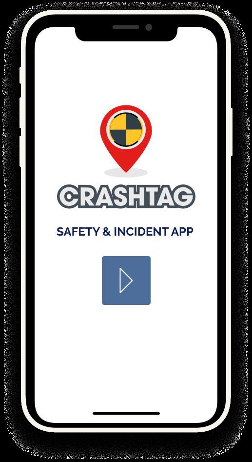 Crashtag Video Image