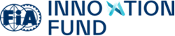 FIA Innovation Fund logo